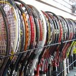 Cach chon vot tennis, cách chọn vợt tennis