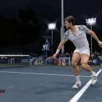 Học lốp bóng trong tennis (video)