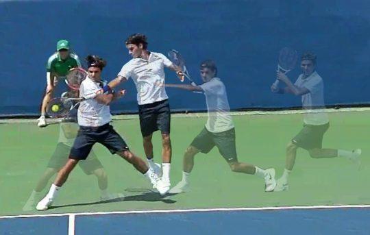 Học Tennis Cơ Bản Serie - Di chuyển trong tennis