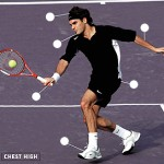 Học Tennis – Kỹ thuật vô lê tennis (video)