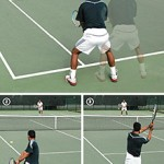Học Tennis – Kỹ thuật trả giao bóng tennis (video)