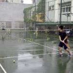 Lớp học tennis cơ bản CB7