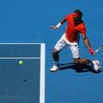 Tăng sức mạnh cú thuận tay tennis (video)