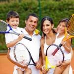10 lý do lớn nhất để chơi tennis