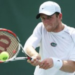 Tăng độ xoáy cú trái tay tennis trong tích tắc
