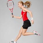Chơi tennis để có sức khỏe và giảm cân