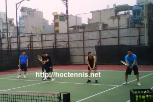 Lop tennis co ban CB36