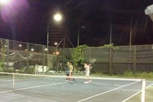 Các lớp tennis khai giảng tháng 7 - 2014 ở Hà nội