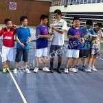 Tennis cho thiếu nhi