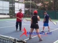 Lớp học tennis cơ bản CB53