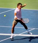 Cai thien vo le tennis trong thoi gian ngan