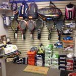 Chơi tennis cần những gì?