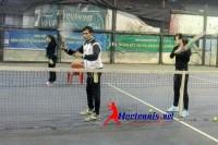 4 lợi ích của tennis cho chị em phụ nữ