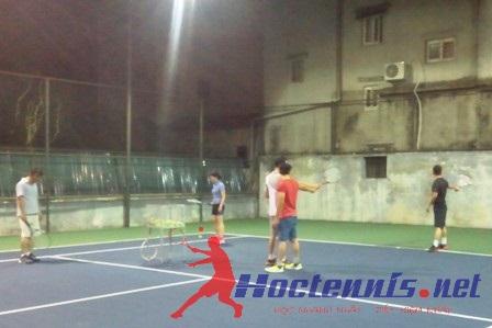 Huong dan ky thuat tennis CB78