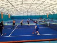 Thải độc cơ thể - tác dụng tuyệt vời của tennis