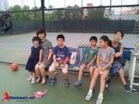 Tennis trẻ em
