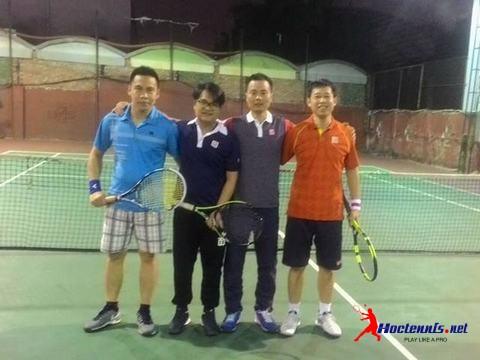CB98 - Anh Lương - Anh Hùng - Anh Quý
