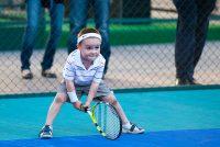 5 lời khuyên để trẻ em thích tennis