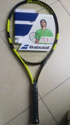 Vợt tennis Babolat Nadal Junior 25