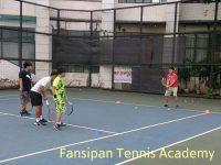 Lớp tennis trẻ em 2017 FTA