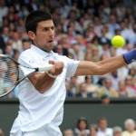 Cú thuận tay của Novak Djokovic: Cái nhìn toàn diện (Phần 1)